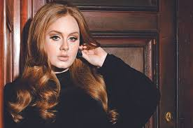Adele Says She'll Ditch Naming Albums After Her Age   Billboard