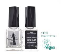 argan care nail polish vegan friendly