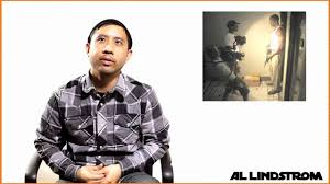Rik Cordero Interview Part 1 - YouTube