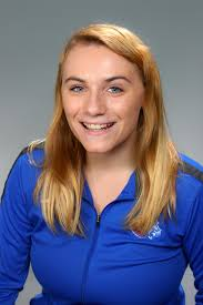 Abigail Wood - Women's Swimming and Diving - St. Francis Brooklyn Athletics