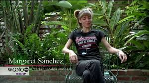 Documentary includes Margaret Sanchez's theory on friends' murder ...