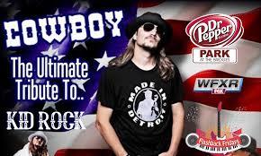 Kid Rock Tribute: Cowboy