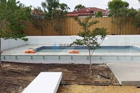 Project Frameless Glass Clamp Pool Fence Spigot Glass Pool Fence Handrail Glass Fitting Balustrade Glass Clamp Pool Fence Hinge Latch Huize Inox Handrail Fabrications Co Limited