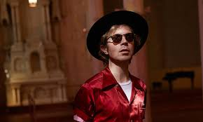 Hyperspace: Beck Takes To The Stratosphere With Pharrell Williams ...