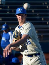 Love for the Lefty: Carlsbad's Trevor Rogers ready for MLB Draft »  Albuquerque Journal