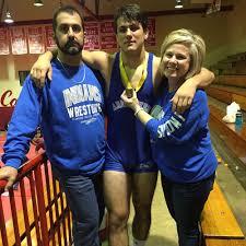 WRESTLING: Armuchee takes 5th at Dalton tournament | Armuchee |  northwestgeorgianews.com