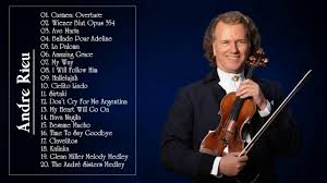 THE BEST OF ANDRÉ RIEU - YouTube