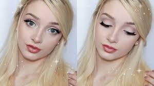 how to look like a disney princess