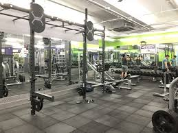 anytime fitness rates branches 2020
