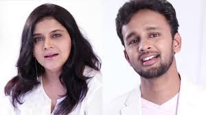 Bawarya Bhawana by Sucheta Joshi Abhyankar with Prajakta Joshi Ranade &  Hrishikesh Ranade - YouTube