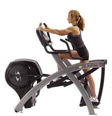 arc trainer vs srmaster fitness