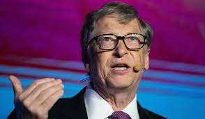 Bill Gates is most popular target for COVID-19 conspiracy theories ...