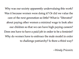 Unschooling As A Feminist Act by Wendy... - Schooling the World | Facebook