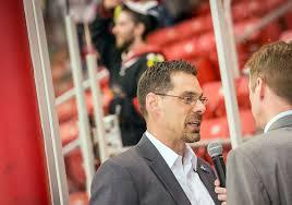 Pittsburgh native Jason Lammers named head coach of Niagara men's hockey
