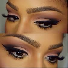 makeup application tips for dark skin