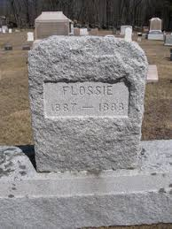 Flossie Smith (1887-1888) - Find A Grave Memorial