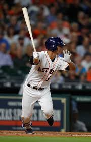 Astros outfielder Nori Aoki is rising to occasions from low in the ...