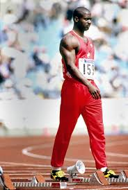 Throwback Thursday: Ben Johnson at the Seoul Olympics, and the ...
