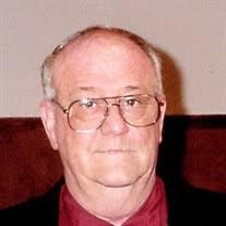 John E. Holmes Obituary - Visitation & Funeral Information