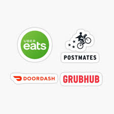 Uber Stickers Redbubble