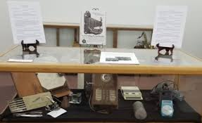 Blog page for events, exhibits and newsletter for southern Colorado - San  Luis Valley Museum Association
