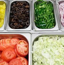 sandwich calories nutritional