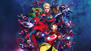 1366x768 marvel ultimate alliance 3 the