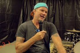 Red Hot Chili Peppers' Chad Smith Contemplates Touring Future + Retirement