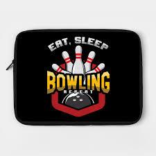 ball pins alley lawn bowling eat sleep