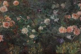explores impressionism
