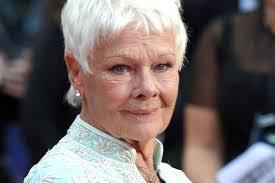 Oscar winner Judi Dench still worries ...