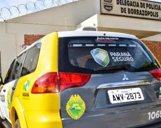 """Resultado de imagem para policia borrazopolis"""""""