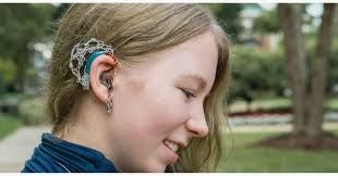 how to make dyi hearrings for hearing
