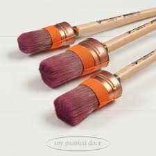 staalmeester oval brushes my painted