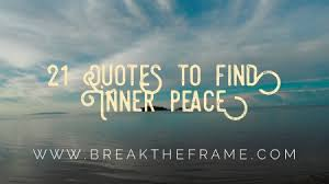 quotes to inner peace and ditch stress this holiday season