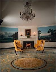 diplomatic room wallpaper essay