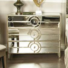 mirrored furniture mirror