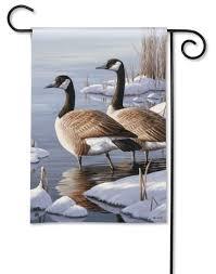 winter lake premium breezeart animal