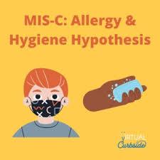23-1 COVID & Allergy