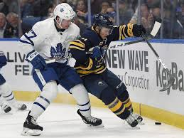 Brooks still pinching himself after NHL debut with Leafs | Regina Leader  Post