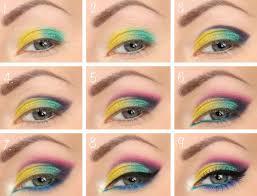 80s eye makeup styles saubhaya makeup