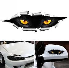 2pcs High Quality Peeking Scary Eyes Car Sticker Vinyl Decal Wall Window Ebay Car Stickers Car Decals Vinyl Car Decals