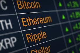 Absturz beendet? Bitcoin (BTC), Ethereum (ETH), Ripple (XRP) steigen  kräftig! | Coin Kurier