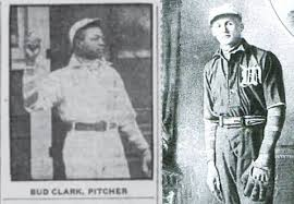 Agate Type: Walter Johnson vs. Los Angeles Giants, 1908