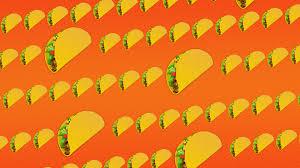 cute taco wallpaper 62 images