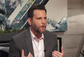 Gay right-winger Dave Rubin tells Donald Trump Jr. it's OK to call ...