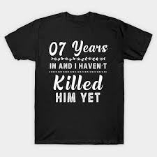 7th year wedding anniversary gift idea