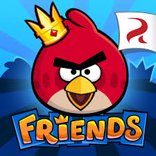 Angry Birds Friends (Game) - Giant Bomb