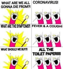 Le Coronavirus... et ses blagues du net... Images?q=tbn%3AANd9GcTBxRntr1bFzkXkeFgmvAKVPRhyVl3YHJbapUNV0Itym8ifWl8z