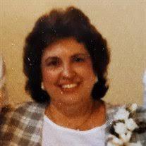 Myra Ruth West Obituary - Visitation & Funeral Information